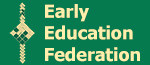 Early Education Federation